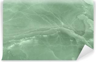 Vinil Duvar Resmi Arka plan ve tasarım için Malachite dokusu