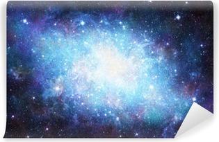Vinil Duvar Resmi Galaksi