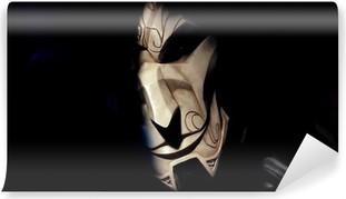 Vinil Duvar Resmi Jhin - League of Legends