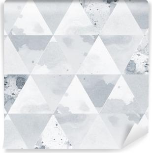 Vinil Duvar Resmi Siyah-beyaz ve model
