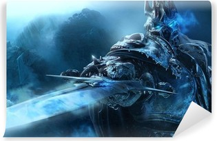 Vinil Duvar Resmi World of Warcraft