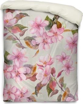 Flowers Home Textiles • Pixers®