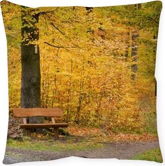 Outdoor Truhe.Herbstruhe
