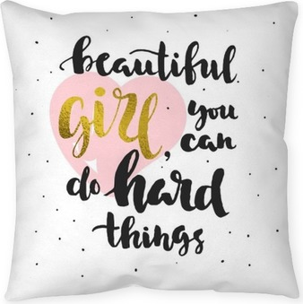Quotes floor pillows pixers quote about believing in yourself for girls floor pillow solutioingenieria Gallery