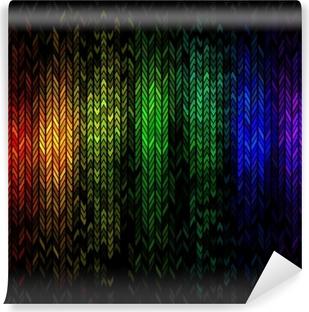 Fotobehang Meerdere Fotos.Fotobehang Multicolor Abstracte Licht Disco Achtergrond Vector Eps