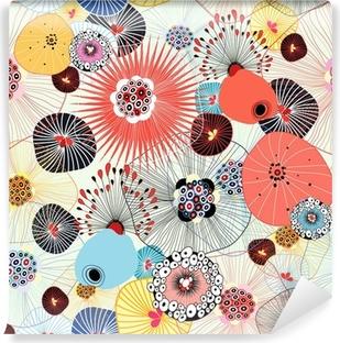 Vinyl Fotobehang Abstracte textuur