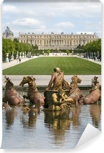 Vinyl Fotobehang Château de Versailles, Frankrijk