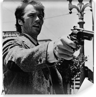 Vinyl Fotobehang Clint Eastwood