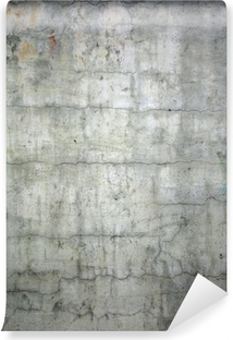 Vinyl Fotobehang Grunge concrete textuur achtergrond