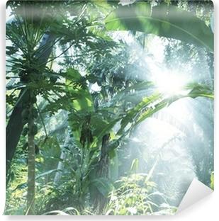 Vinyl Fotobehang Jungle