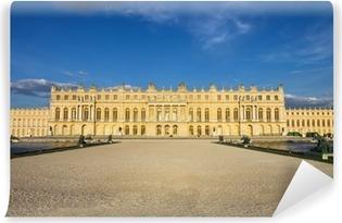 Vinyl Fotobehang Kasteel van Versailles