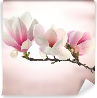 Vinyl Fotobehang Magnolia