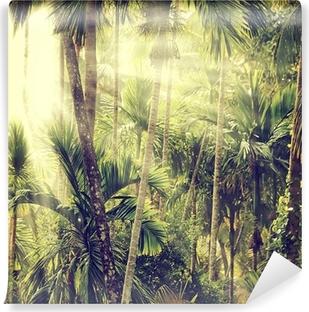 Vinyl Fotobehang Natuur-13