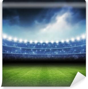 Vinyl Fotobehang Stadion