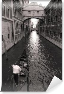 Vinyl Fotobehang Venice