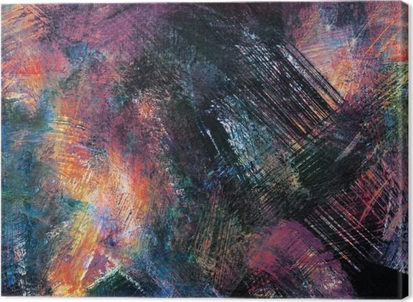 Abstrakte baggrunde Fotolærred - Grafiske Ressourcer