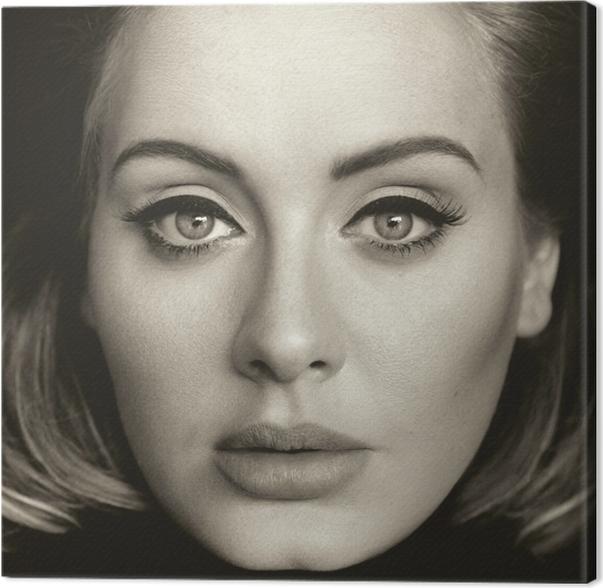 Adele Fotolærred -