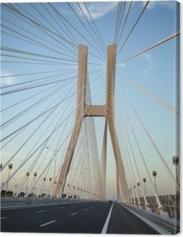 Bridge Fotolærred