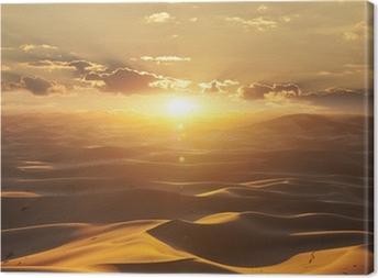 Desert Fotolærred