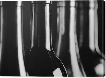 Flasker Fotolærred