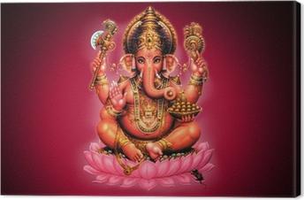 Ganesh Fotolærred