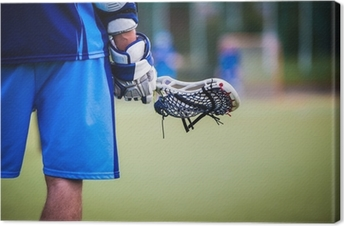 Lacrosse Fotolærred