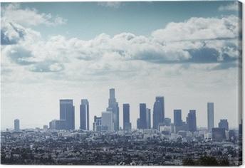 Los Angeles, Californien Fotolærred