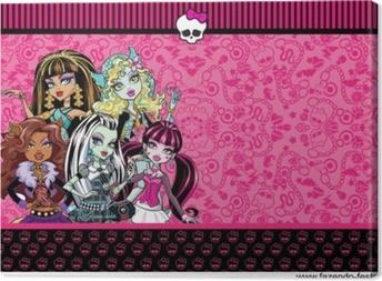 Monster High Fotolærred