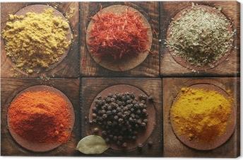 Spice Fotolærred