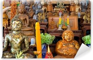 Poster Altar Budista Pixers Vivimos Para Cambiar