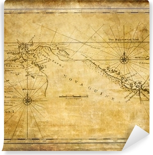 Fotomural Estándar Ancient map