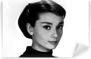 Fotomural Estándar Audrey Hepburn