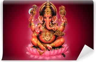 Fotomural Autoadhesivo Ganesh