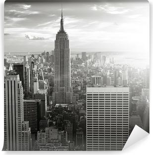 Fotomural Autoadhesivo Skyline new york