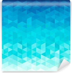 Fotomural Estándar Backgorund abstracto del agua