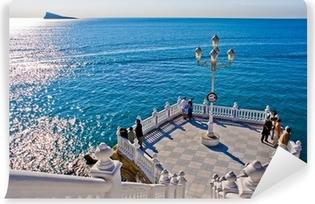 Fotomural Estándar Benidorm - Mirador del Mediterraneo