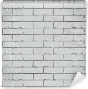 Fotomural Estándar Brick Wall Background