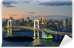 Fotomural Estándar Bucht von Tokio