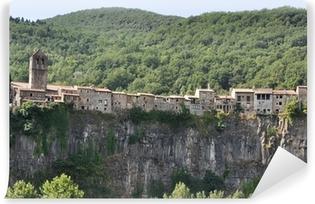 Fotomural Estándar Castellfollit de la Roca, Girona (Spain)