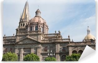 Fotomural Estándar Catedral de Guadalajara, Jalisco (México)