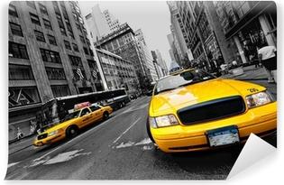 Fotomural Estándar Circulación una nueva york