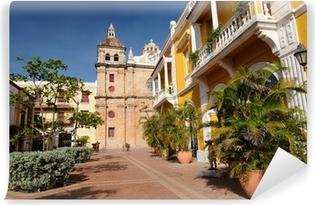 Fotomural Estándar Colombia, Cartagena