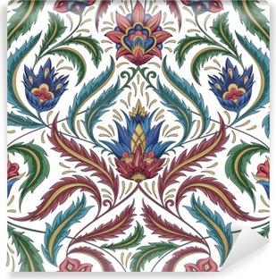 Fotomural Estándar Floral pattern