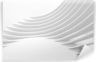 Cuadro en Lienzo Fondo de arquitectura abstracta • Pixers ...