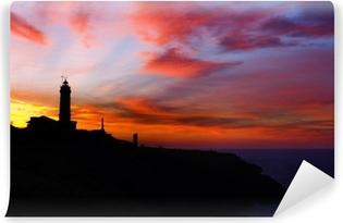 Fotomural Lavable Faro de Cabo Mayor (Santander)