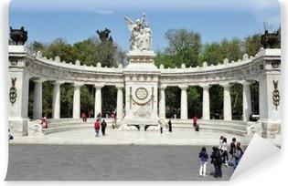 Fotomural Lavable Monumento a Benito Juárez en la Ciudad de México-México