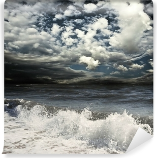 Fotomural Estándar Mar