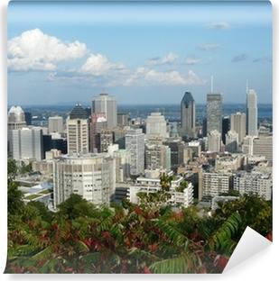 Fotomural Estándar Montreal