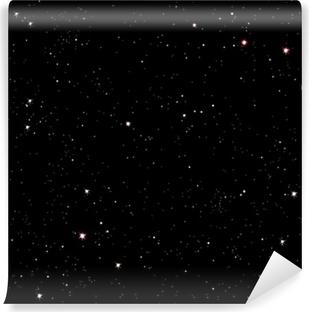 Fotomural Estándar Noche estrellada