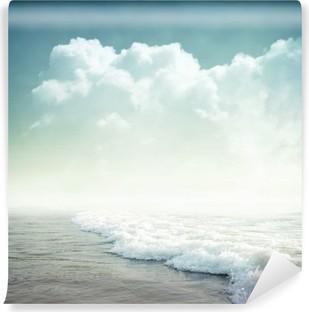 Fotomural Estándar Tropical background